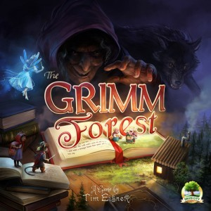 The Grimm Forest jeu