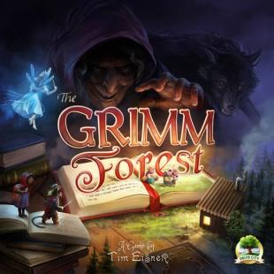 La foret des frères Grimm