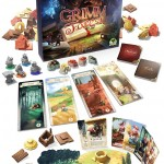 The Grimm Forest ks