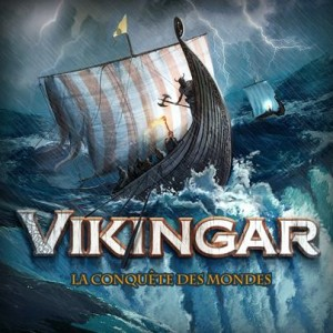 Vikingar jeu