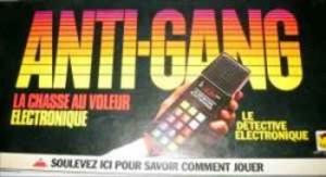 anti gang jeu