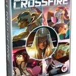 crossfire boite plaid hat games ludovox