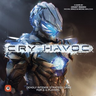 Cry Havoc – Avatar sous stéroïdes