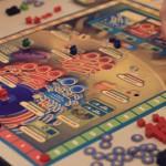 cytosis game bord