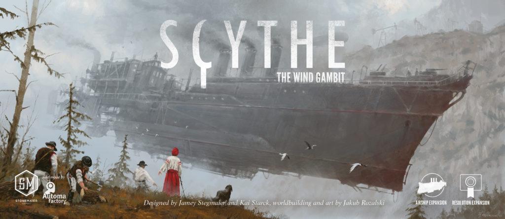gambit scythe