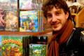 Fourmidable, DiverCity… questions à Maxime Tardif