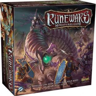 Runewars le jeu de figurines