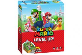 La licence Super Mario arrive chez USAopoly