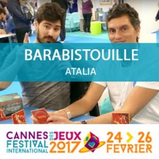 CANNES 2017 – Barabistouille