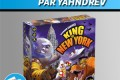 Vidéorègles – King of New York
