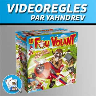 Vidéorègles – Le Fou Volant