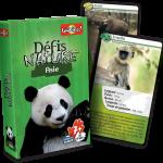 Defis Nature Asie-Bioviva-Materiel-Jeu de societe-ludovox