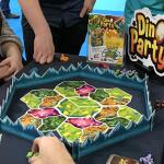 Dino Party-Ankama-Materiel-Jeu-de-societe-ludovox