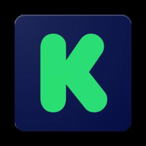 Kickstarter-Logo T 500