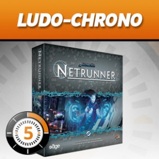 LUDOCHRONO – Android Netrunner