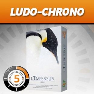LUDOCHRONO – L'empereur