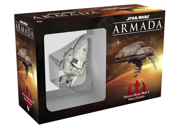 Star wars armada Frégate d'Assaut Mark II-Edge-Couv-Jeu de societe-ludovox