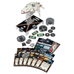 Star wars armada Frégate d'Assaut Mark II-Edge-Materiel-Jeu de societe-ludovox