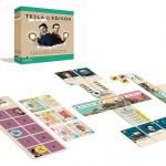 Tesla Vs Edison Duel jeu