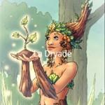 arbre-dryade