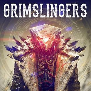 Grimslingers – Cowboys plus très fringants…