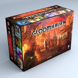 Gloomhaven : Le paradis des joueurs ?