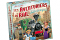 Aventuriers du Rail, l'édition germaine