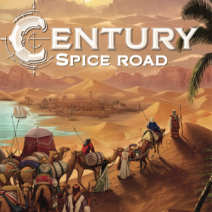 Century : Spice Road, welcome to the next century ?