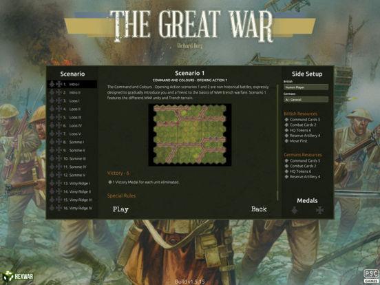 tgreat war