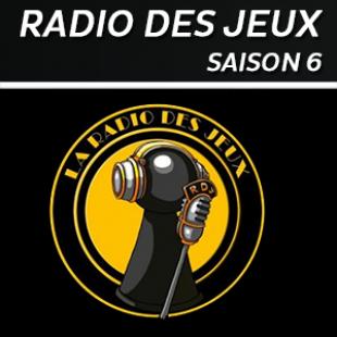 La Radio des Jeux – Saison 06 – Episode 01