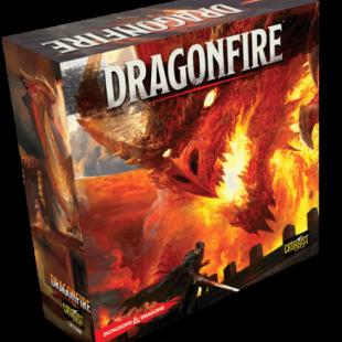 Dragonfire : du donjon en masse !