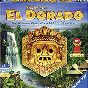 Le test de El Dorado