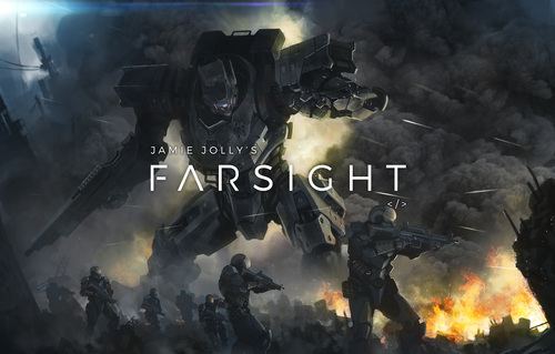 Farsight cover