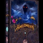 Halloween 3d jeu de societe quined game ludovox