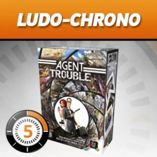 LUDOCHRONO – Agent Trouble