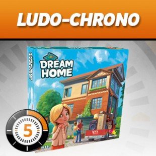 LUDOCHRONO – Dream Home