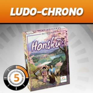 LUDOCHRONO – Honshu