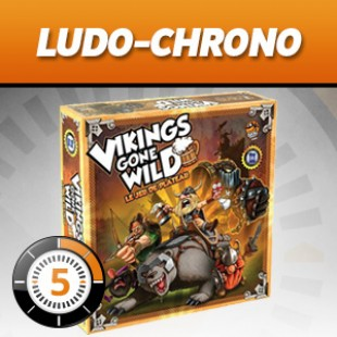 LUDOCHRONO – Vikings Gone Wild