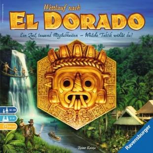El Dorado : Egaré dans la Jungle Infernale …
