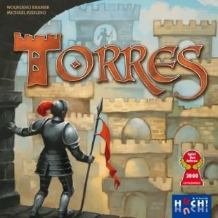 Torres : Construire des châteaux en Espagne.