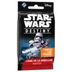 Star Wars Destiny L'Ame de la Rebellion