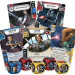 Star Wars Destiny extension L'Ame de la Rebellion