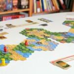 el dorado knizia game