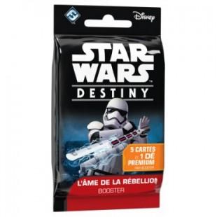 Star Wars Destiny : L'Ame de la Rebellion