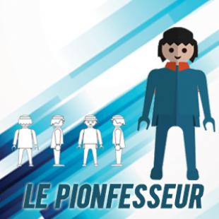 Le Pionfesseur – Premier Joueur #1 – Le Hasard