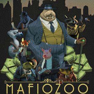 Mafiozoo : Al Pacino et Marlon Brando sont dans un zoo…