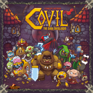 Covil_The Dark Overlords_Cover_jeux_de_societe_Ludovox