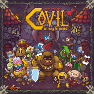 Covil : The Dark Overlords
