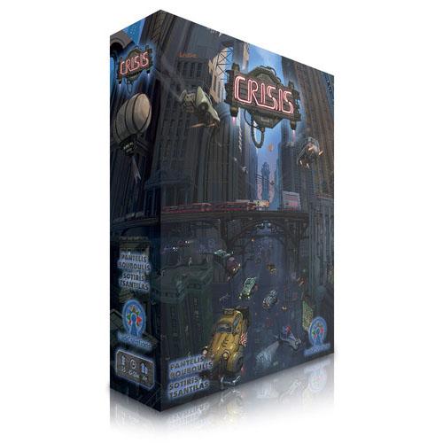 Crisis_jeuxdesociete_Ludovox_Cover