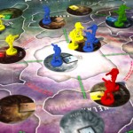 Galactic Warlords Battle for Dominion ludovox
